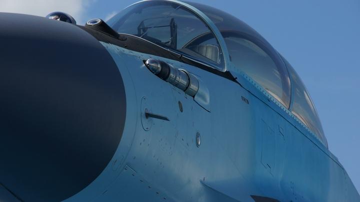 Нет равных: Лучший легкий истребитель России успешно прошел испытания