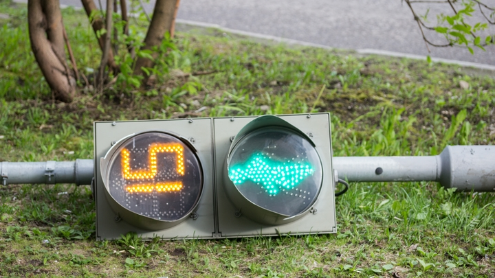 Из-за шторма в Москве усиливают патрули общественного транспорта