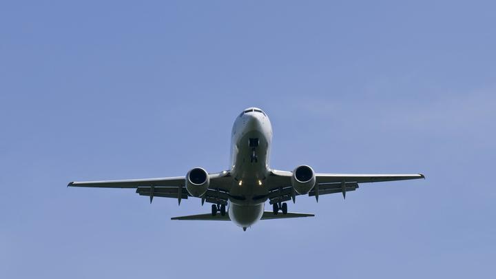 Airbus из Москвы задел хвостом полосу, не сумев приземлиться с первой попытки в Краснодаре – источник