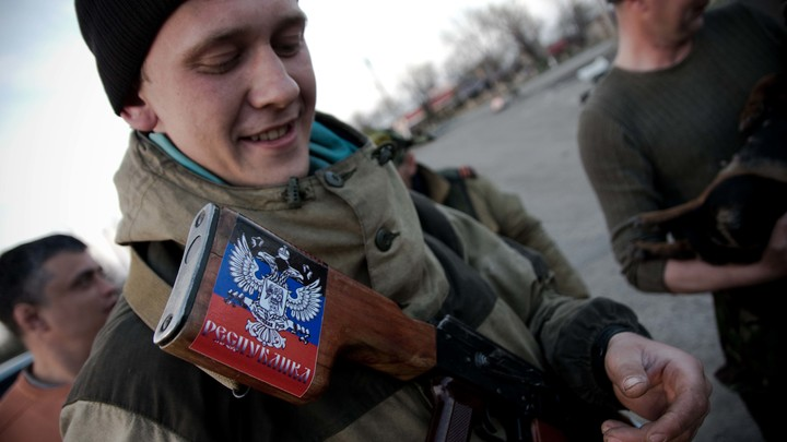 Он бредит - в ДНР прокомментировали заявление Турчинова о продвижении ВСУ в Донбассе