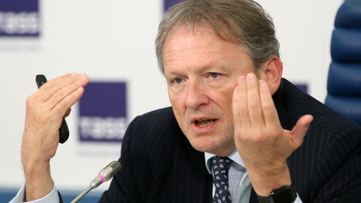 Борис Титов: Мы не обгоним Германию, а уступим Индонезии и Бразилии