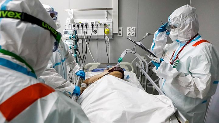 Разоблачаем ложь о коронавирусе: Сколько раз нам соврали?