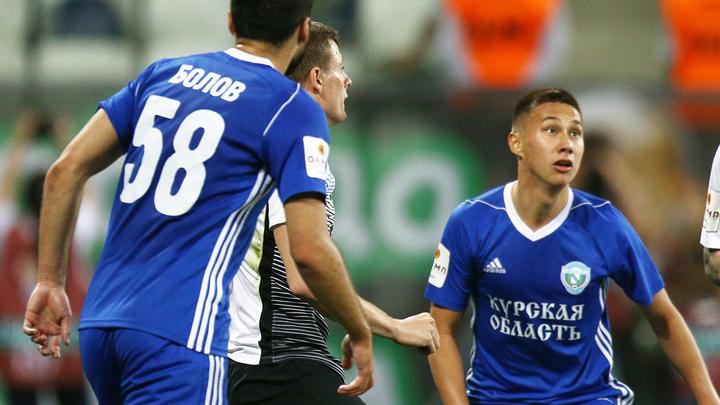 В финале Кубка России 9 мая впервые сыграет команда, где нет ни одного иностранного футболиста