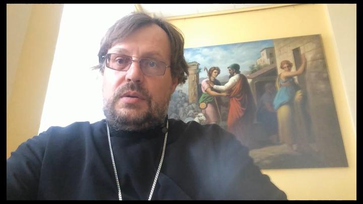 Пелин: Ситуация с задержанным батюшкой - растиражированная акция по дискредитации Церкви