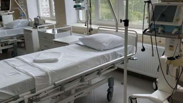 Власти Кузбасса экстренно развернут 5 тысяч коек для больных коронавирусом