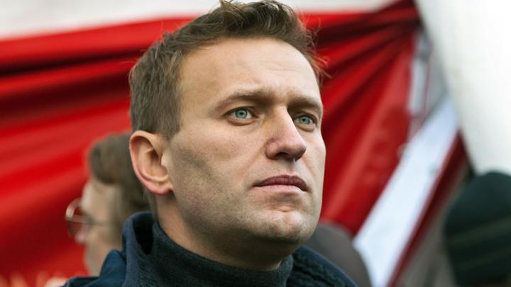 Американцы отважились стереть русским память, а обрекли Навального