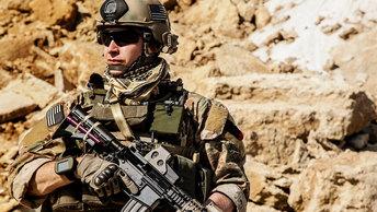 Американскому спецназу в Сирии лучше оглядываться
