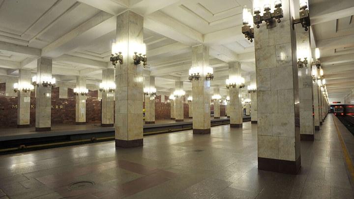 У нижегородского метро появится собственный штаб по развитию
