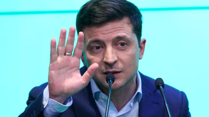 Кот в звёздно-полосатом мешке: Что ждёт Украину и Россию при президенте Зеленском