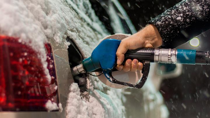 Бензин в России становится всё дороже и всё качественнее