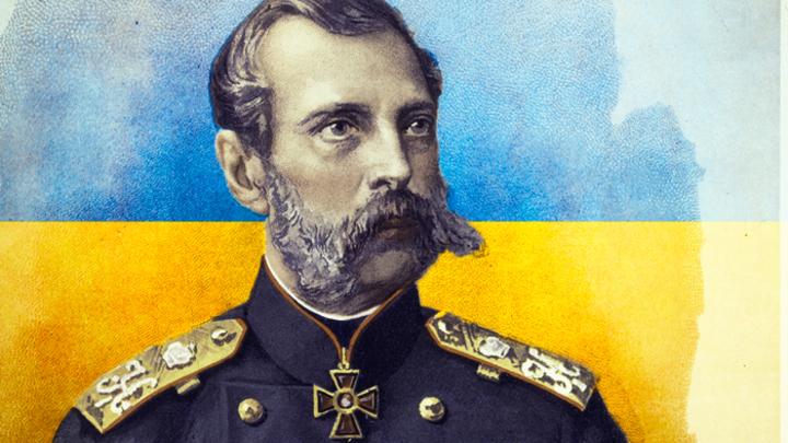 Как Россия украинский язык «запрещала»
