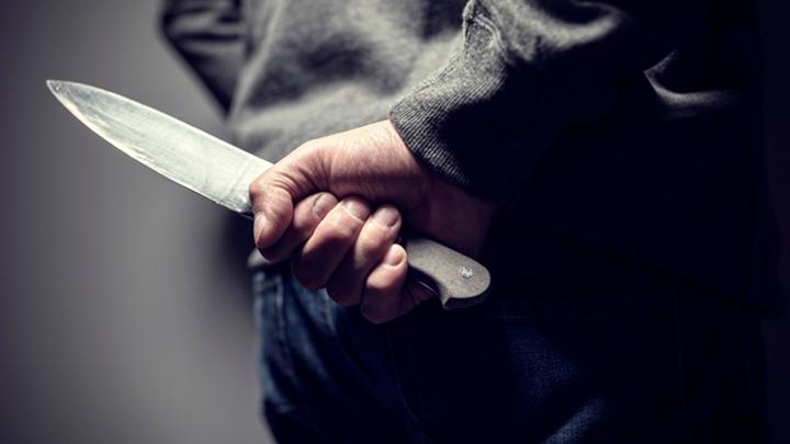 Призрак керченского убийцы явился в Жулебино