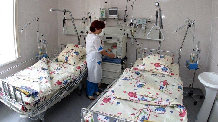 Роженица сутки умоляла врачей помочь: В Махачкале сначала уморили двойню, потом их мать - Mash