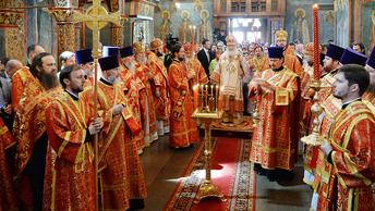Радоница. Православный календарь на 17 апреля