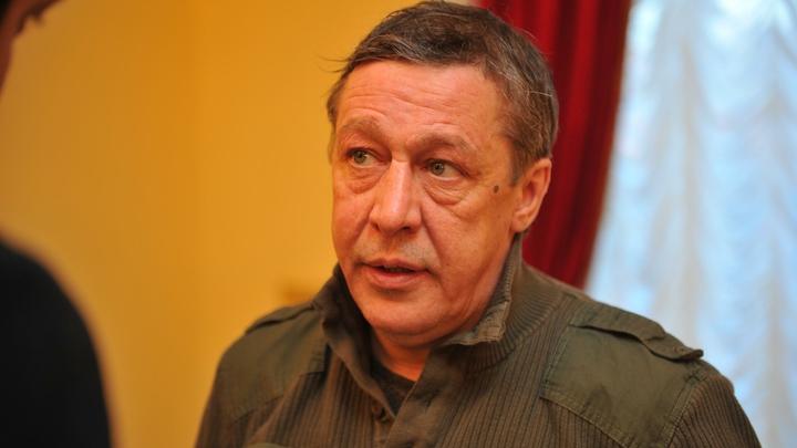 Актер Ефремов назвал единственный недостаток русских