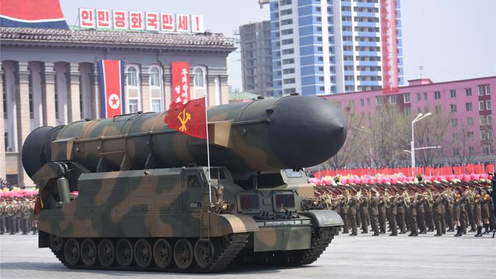 Западные СМИ заподозрили заговор между Ираном и КНДР по ядерной программе