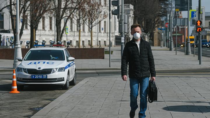 Думают, что ничего страшного: Поучавшая москвичей представитель ВОЗ обратилась к гражданам России