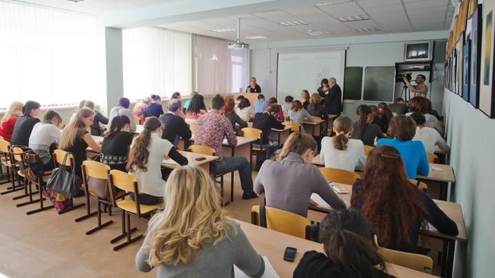 Перед началом учебного года в России двум вузам запретили принимать студентов