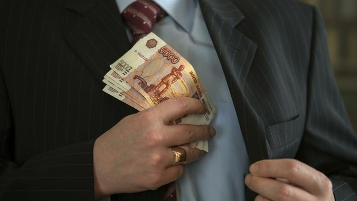 Коррупция как измена Родине: Эксперты предложили более радикальные методы борьбы с чиновниками-взяточниками