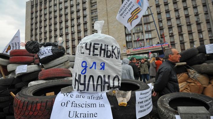 Санкции стали дырявыми: Раздававшая майданцам печеньки Нуланд посоветовала США взяться за Россию