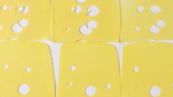 Русские ученые создали сырный полимер, способный спасать жизни людей