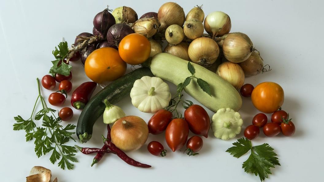 Сезонная распродажа овощей начнется не летом, а осенью