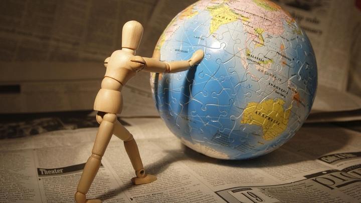 Новый мировой порядок может обеспечить… наука