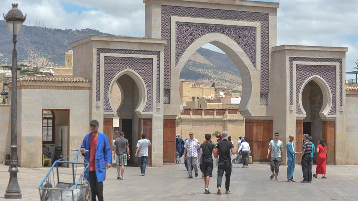 Посол России прокомментировал помилование террористов в Марокко