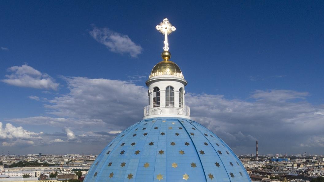 Глава непризнанного Киевского патриархата Филарет покаялся перед Архиерейским собором