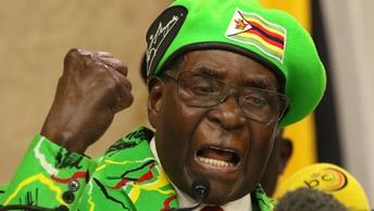 Президент Зимбабве отказался от пищи в знак протеста против домашнего ареста и отстранения от власти