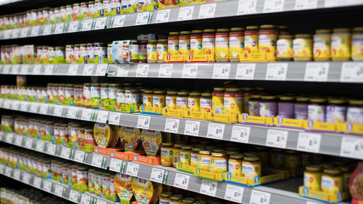 Хуже, чем Ревизорро: Роспотребнадзор в Пятерочке нашел тонны опасных продуктов