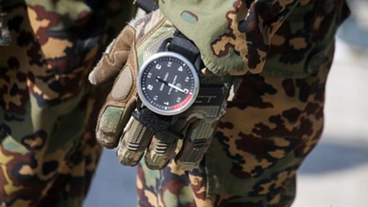 12 минут ада: Американцы не сдержали эмоций, увидев испытания спецназа ФСИН