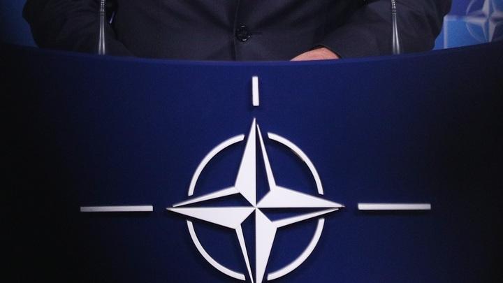Традиция, однако: Литва добавила фашистских знаков учениям НАТО на своей территории