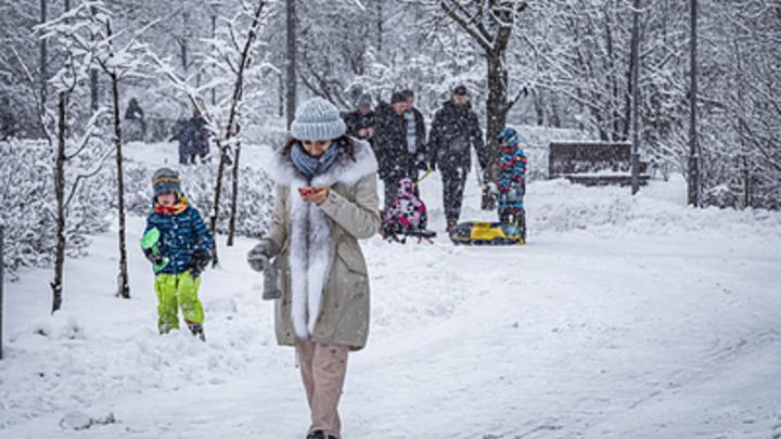 По ночам 50-градусные морозы: В Гидрометцентре рассказали о ненормированном феврале в России