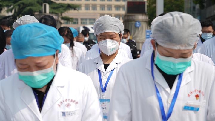 Не до лета и не до осени: Семь из десяти жителей планеты могут переболеть коронавирусом - Зверев