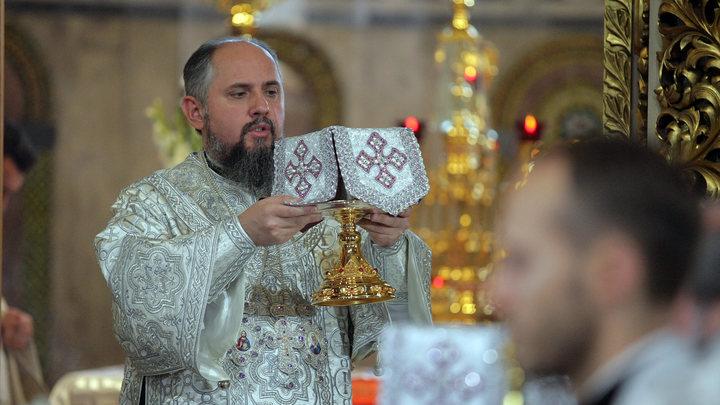 Мы тебя берём на мушку, готовься к чернозёму: Лжецерковь Украины уже прямо угрожает священникам