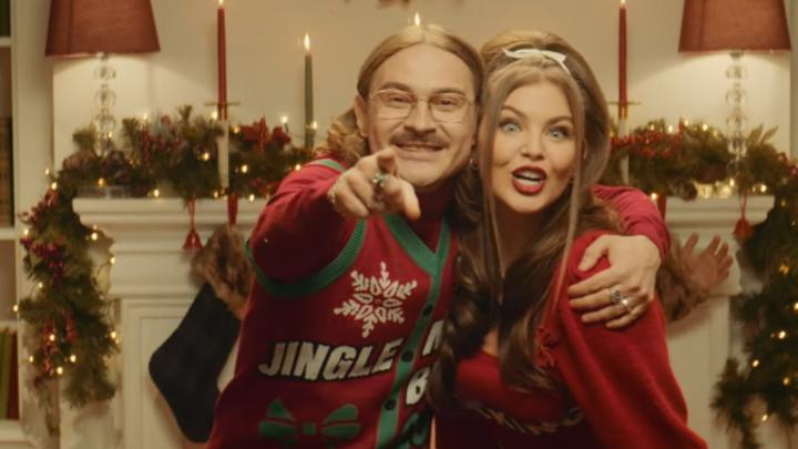 Клип группы Little Big про Новый год и коронавирус собрал 5 миллионов просмотров