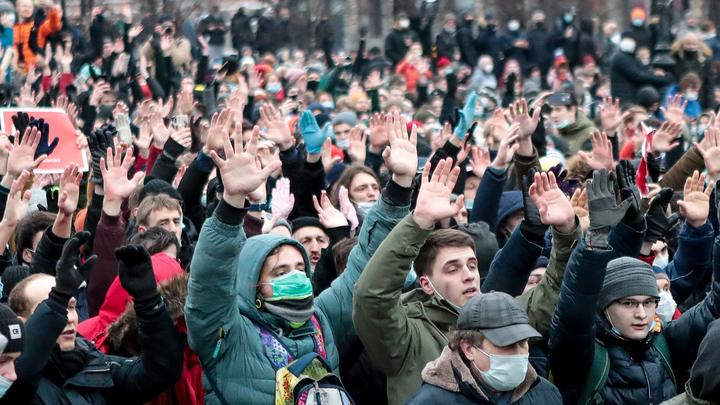 Цинизм Навального и Ко даже не скрывается: Депутат предупредил о провокациях и махаче 31 января
