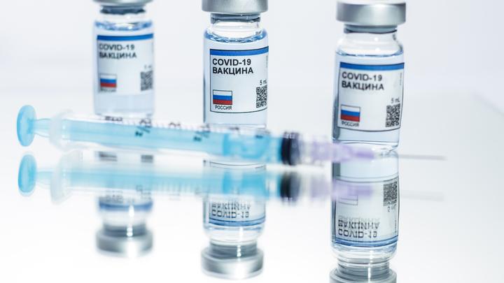 Русская вакцина от COVID спасёт Венесуэлу: Названа дата поставок