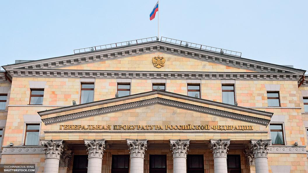 Чайка назвал организации из США, пытавшиеся незаконно сменить власть в России