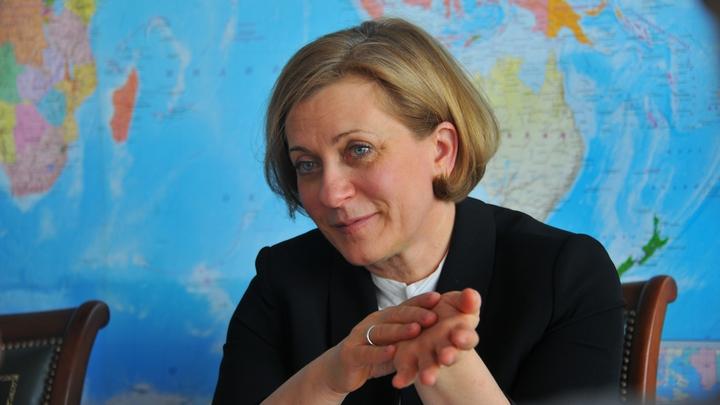 Главу Роспотребнадзора проверят на госизмену: Попова возомнила себя президентом - врач