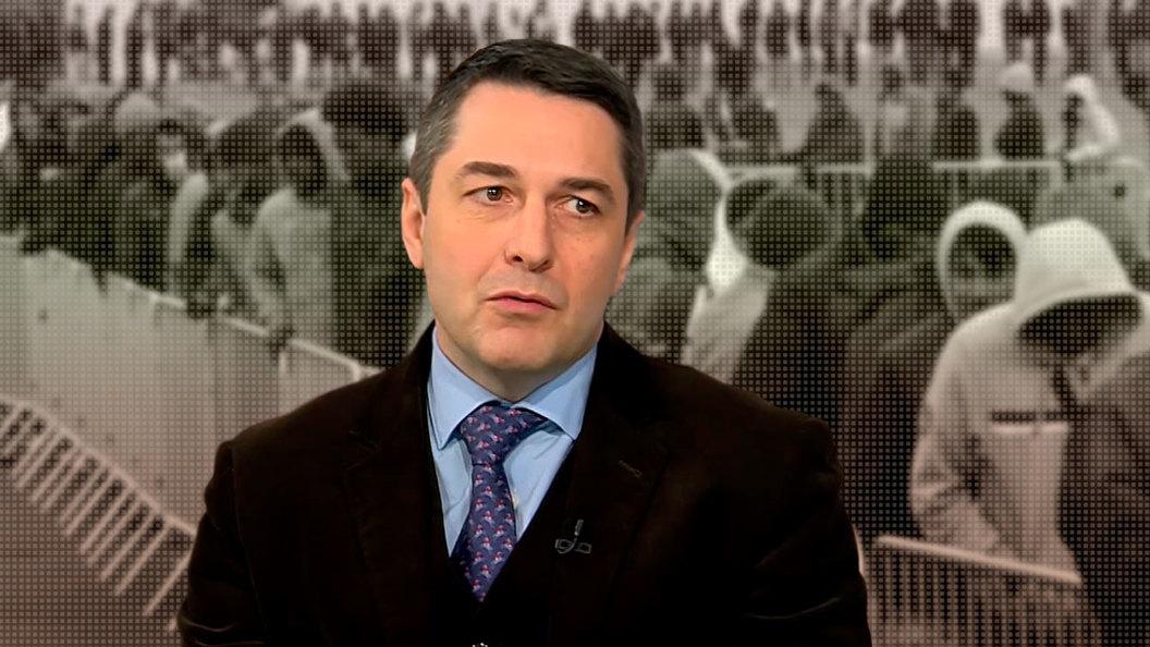 Ксавье Моро: Террористы - это наша вина