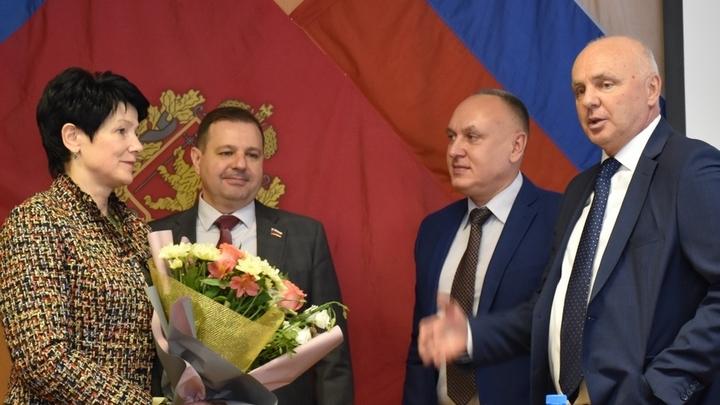 Главой города Владимира стал Андрей Шохин, председателем горсовета – Николай Толбухин