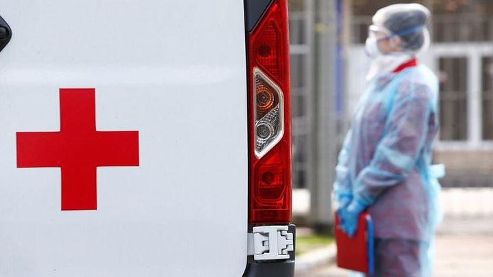 В Сочи скончалась 68-летняя женщина с COVID-19