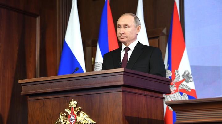 Разворот внутренней политики? Двинский объяснил отказ Путина встречаться с олигархами
