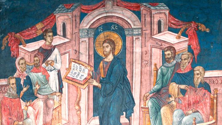 Начало индикта — церковное новолетие. Православный календарь на 14 сентября