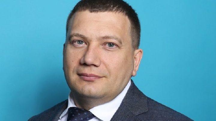 Экс-глава администрации губернатора Самарской области перешел на работу в ГКП АСАДО