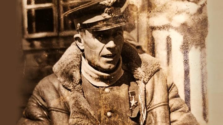 Освободил из рабства. Как помощник машиниста Александр Винокуров отбил у карателей 1 500 человек