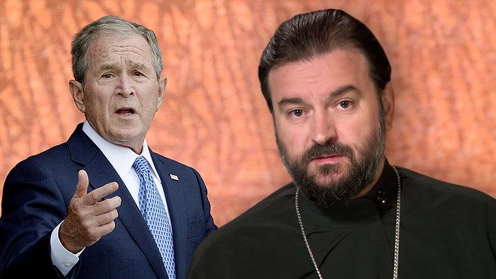 Андрей Ткачев: Чудаковатые праведники в США