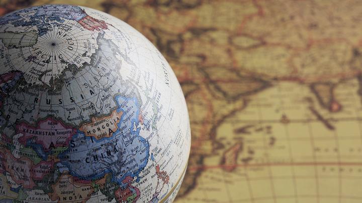 Белое слово: Основные вопросы внешней политики. И.И. Дусинский